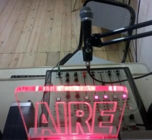 Arranca la Radio !!!
