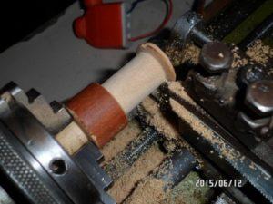 Torno CNC mediante Arduino