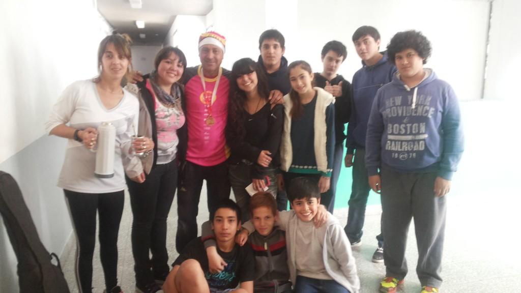 Juan Torres, un ejemplo de esfuerzo y dedicación