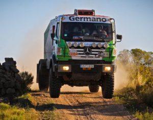 camion germano